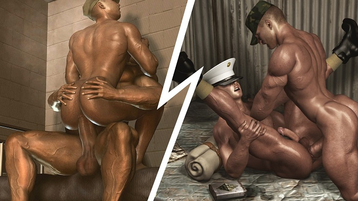 dudes fucking in xxx gay games